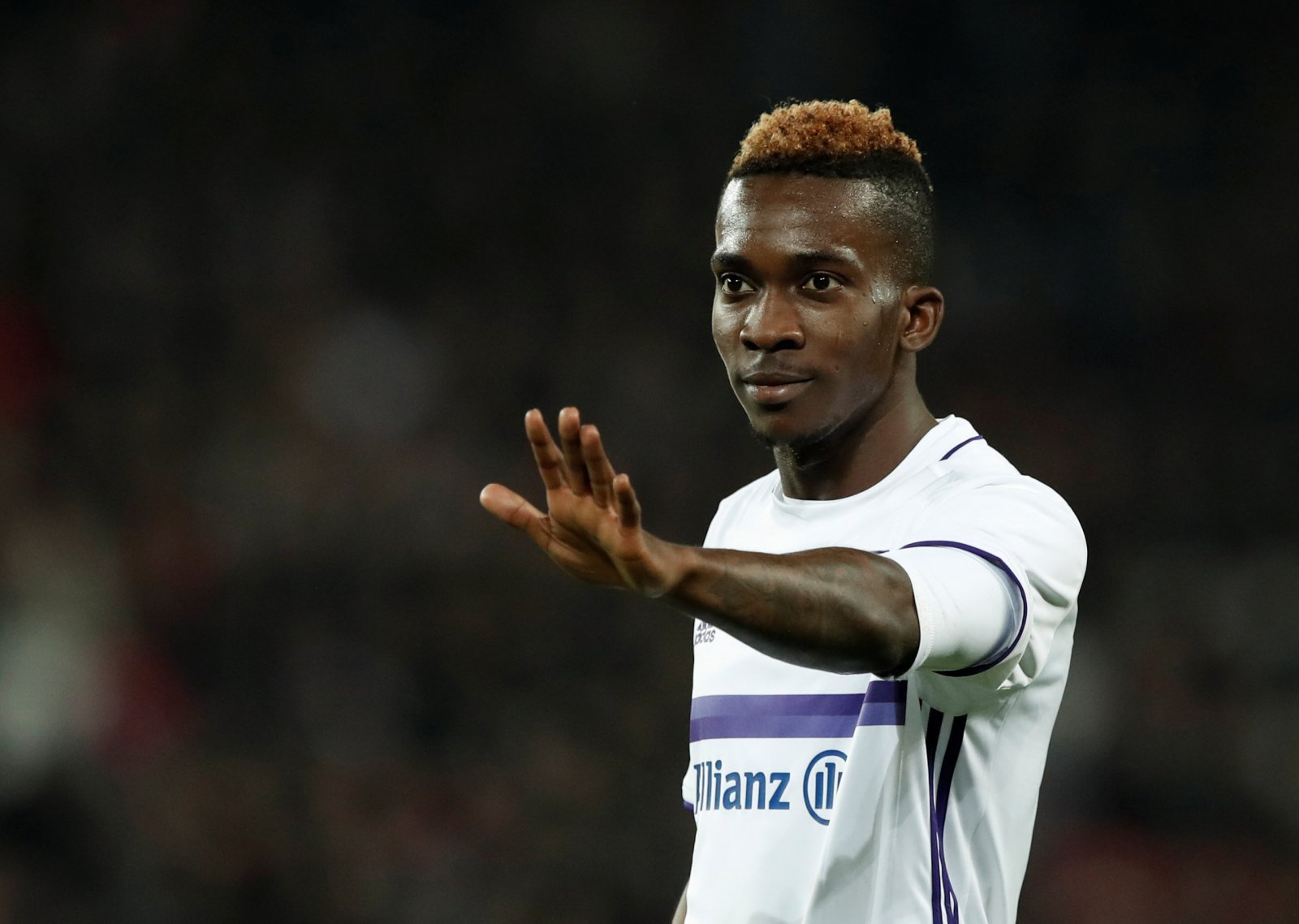 Everton: Henry Onyekuru rejects CSKA Moscow move