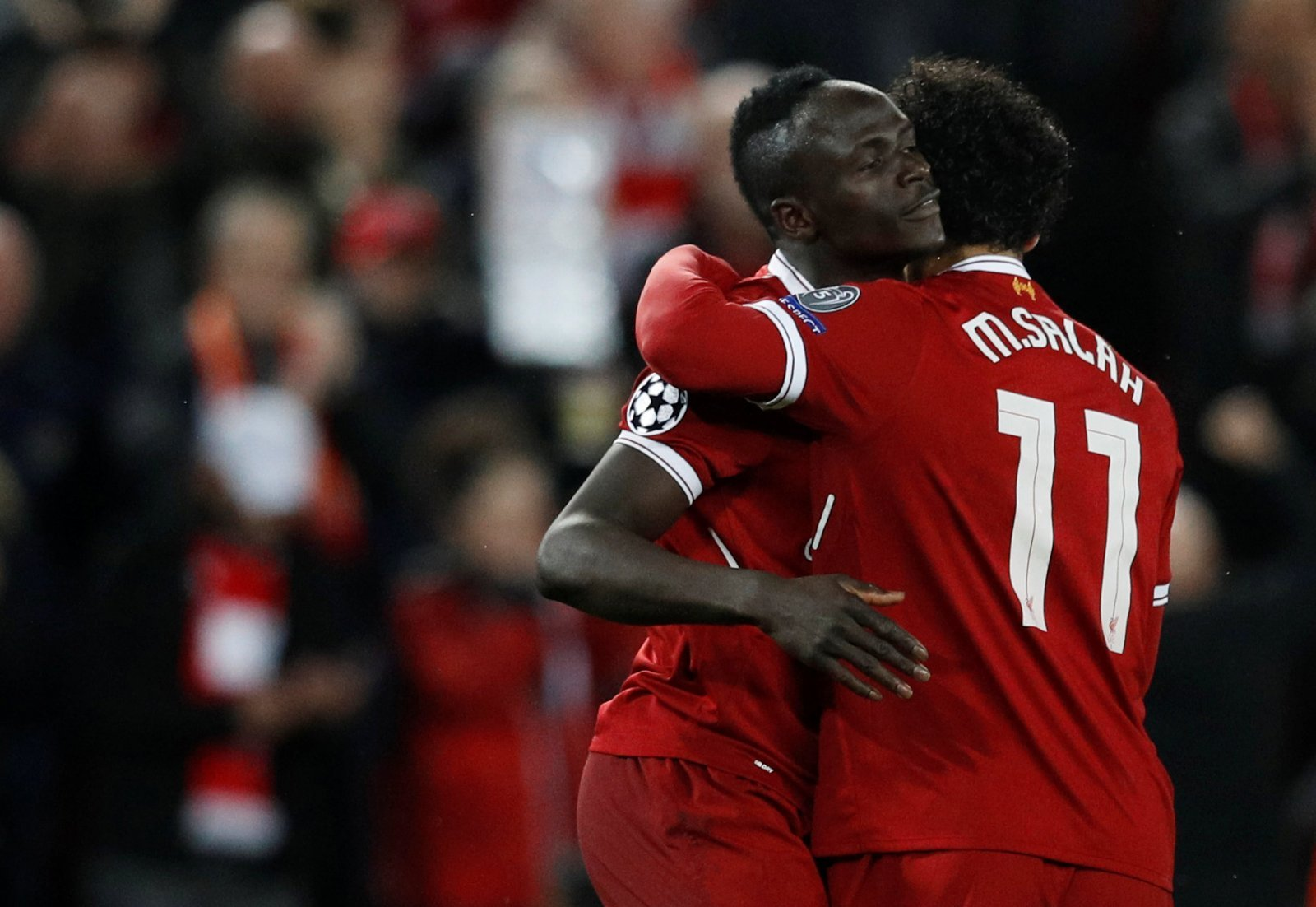 Liverpool fans are so right: Mo Salah's brilliance shouldn't overshadow just how good Sadio Mane is