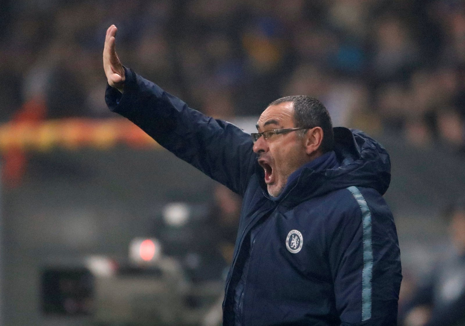 Chelsea fans take to Twitter to slam Sarri for Wolves comments