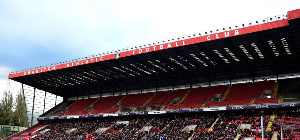 Charlton Athletic: Addicks fans have mixed response to club tweet