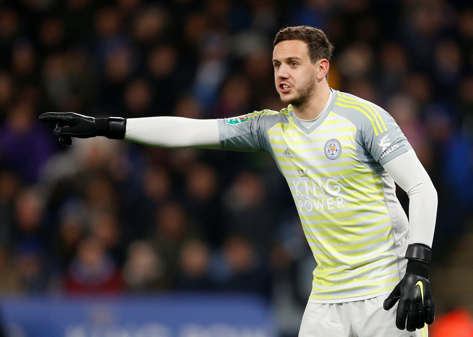 Danny Ward: The answer to Leeds United's prayers