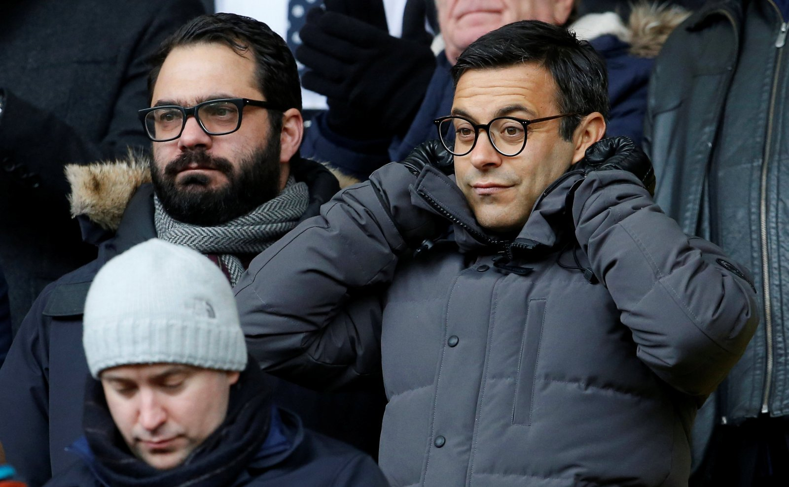 Radrizzani report makes Leeds United's end of season a nervy one