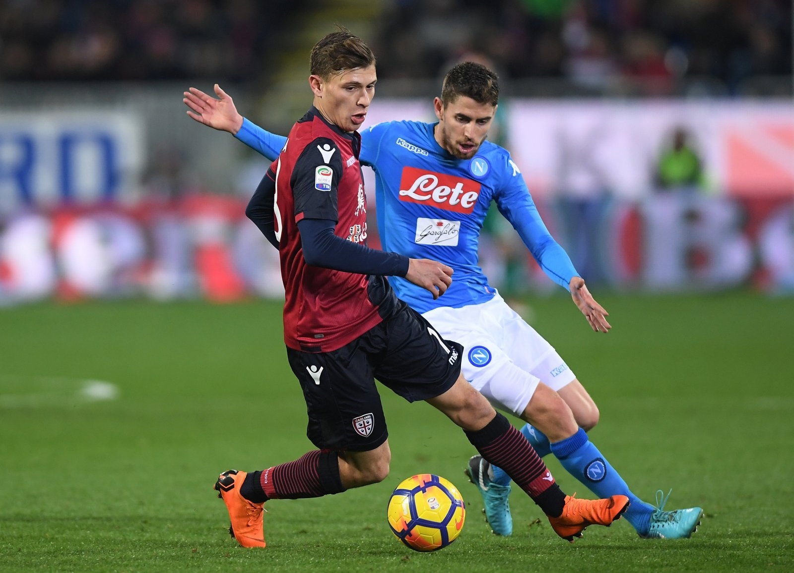 Opinion: Nico Barella should be Tottenham's primary target if they fail in Andre Gomes pursuit
