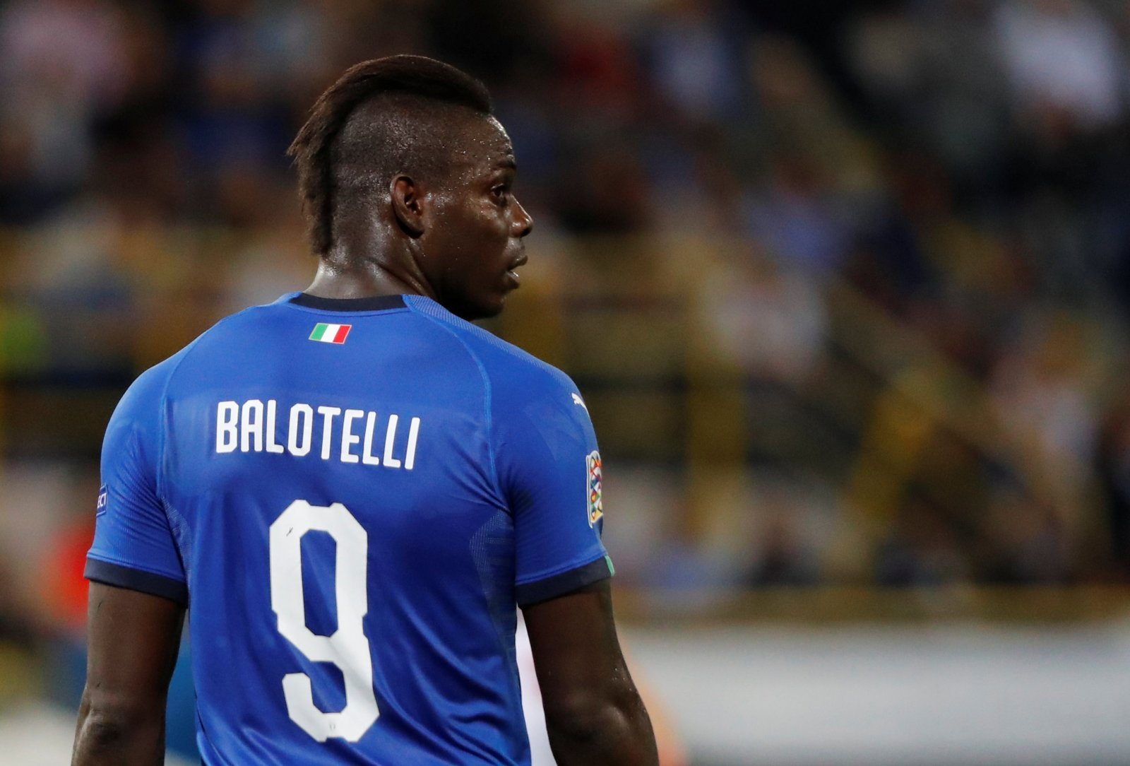West Ham fans take to Twitter to call for Balotelli snub