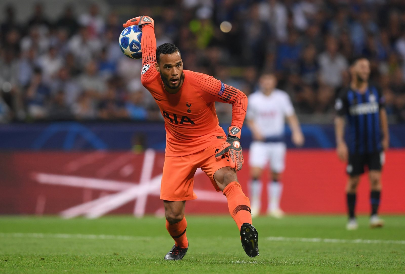 Transfers that ruined careers: Michel Vorm to Tottenham
