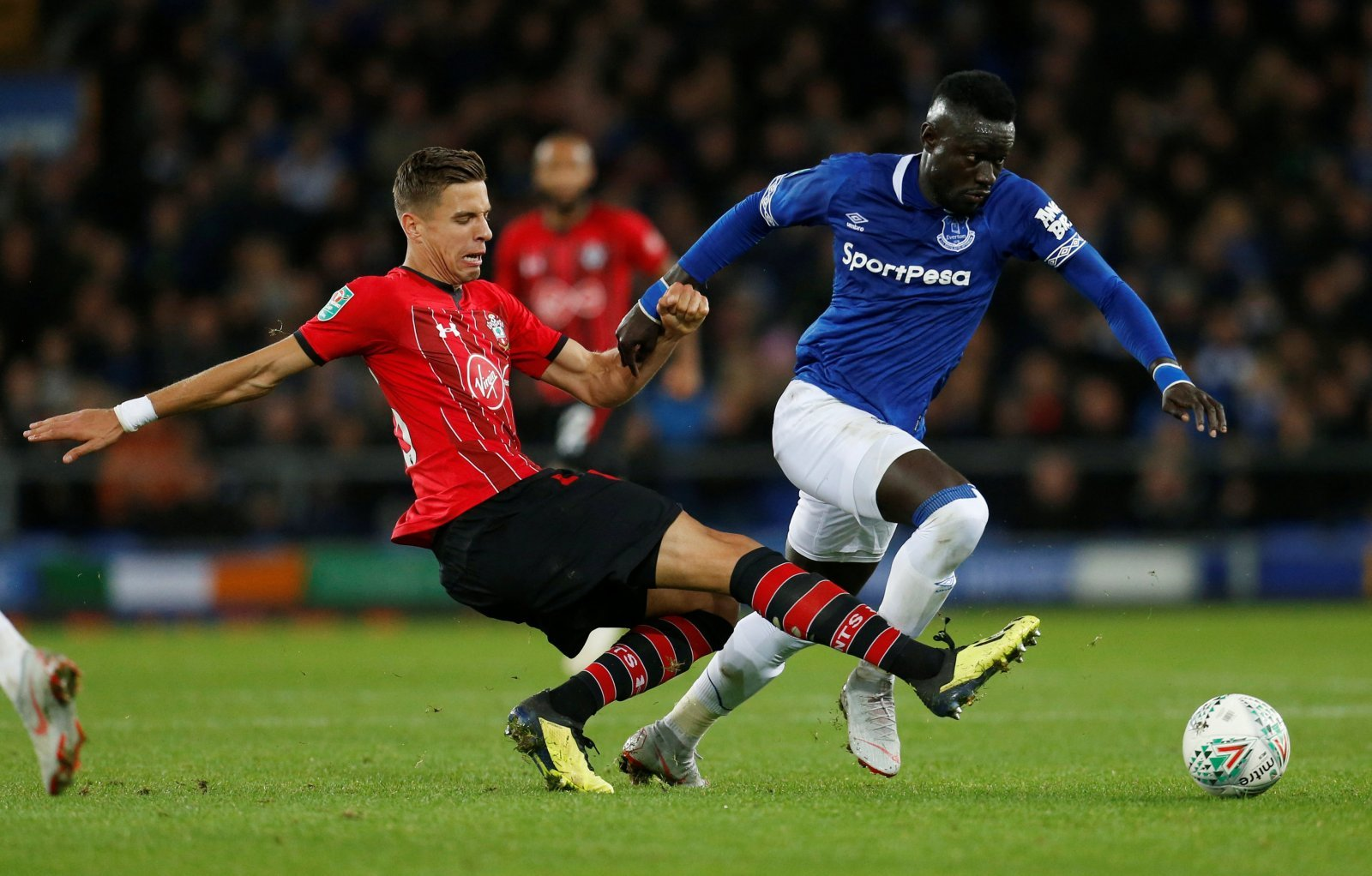 Opinion: Crystal Palace could revive interest in Oumar Niasse after Everton give green light to January offers
