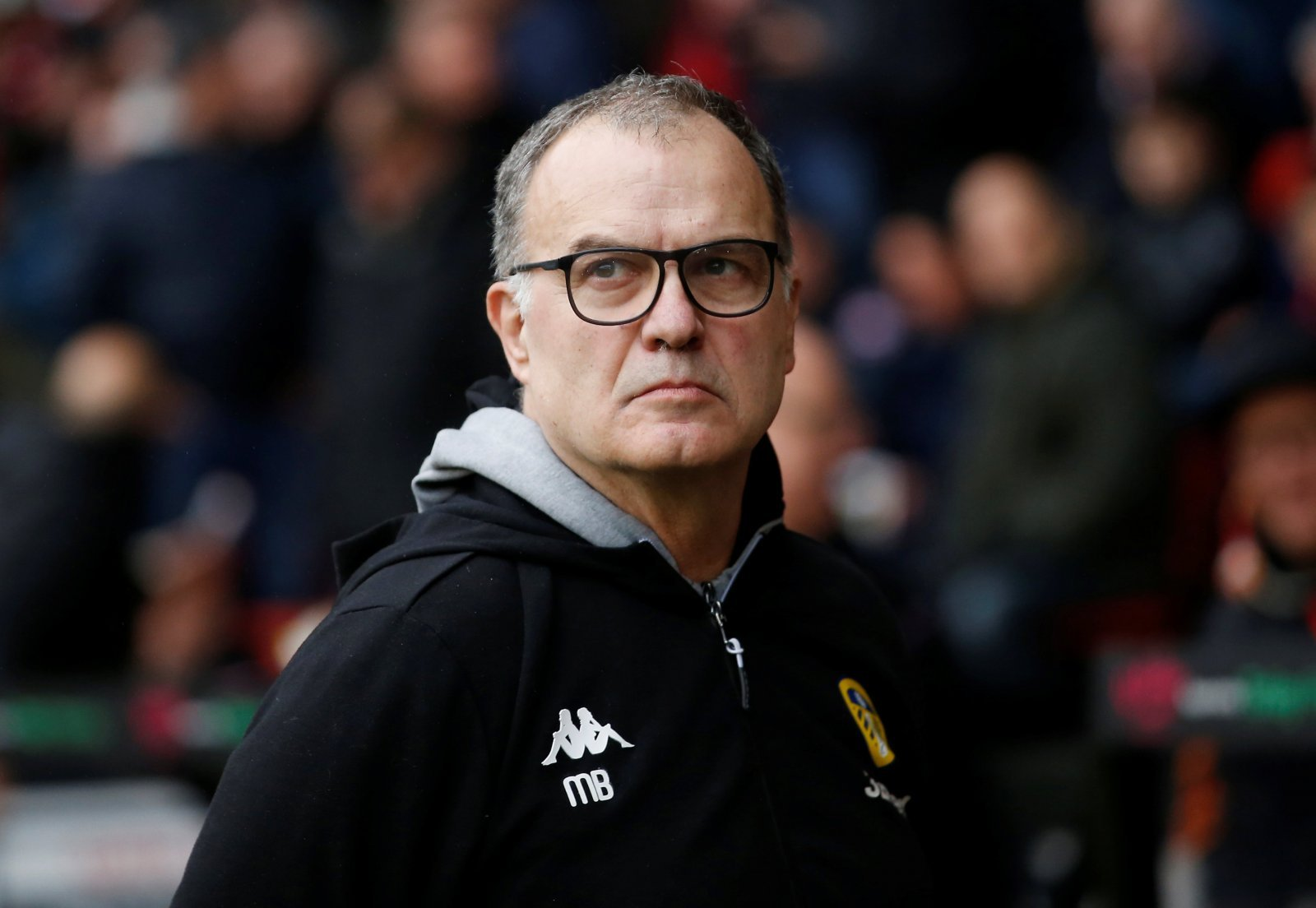 Bielsa will be hoping that Saiz and Alioski hit top form today