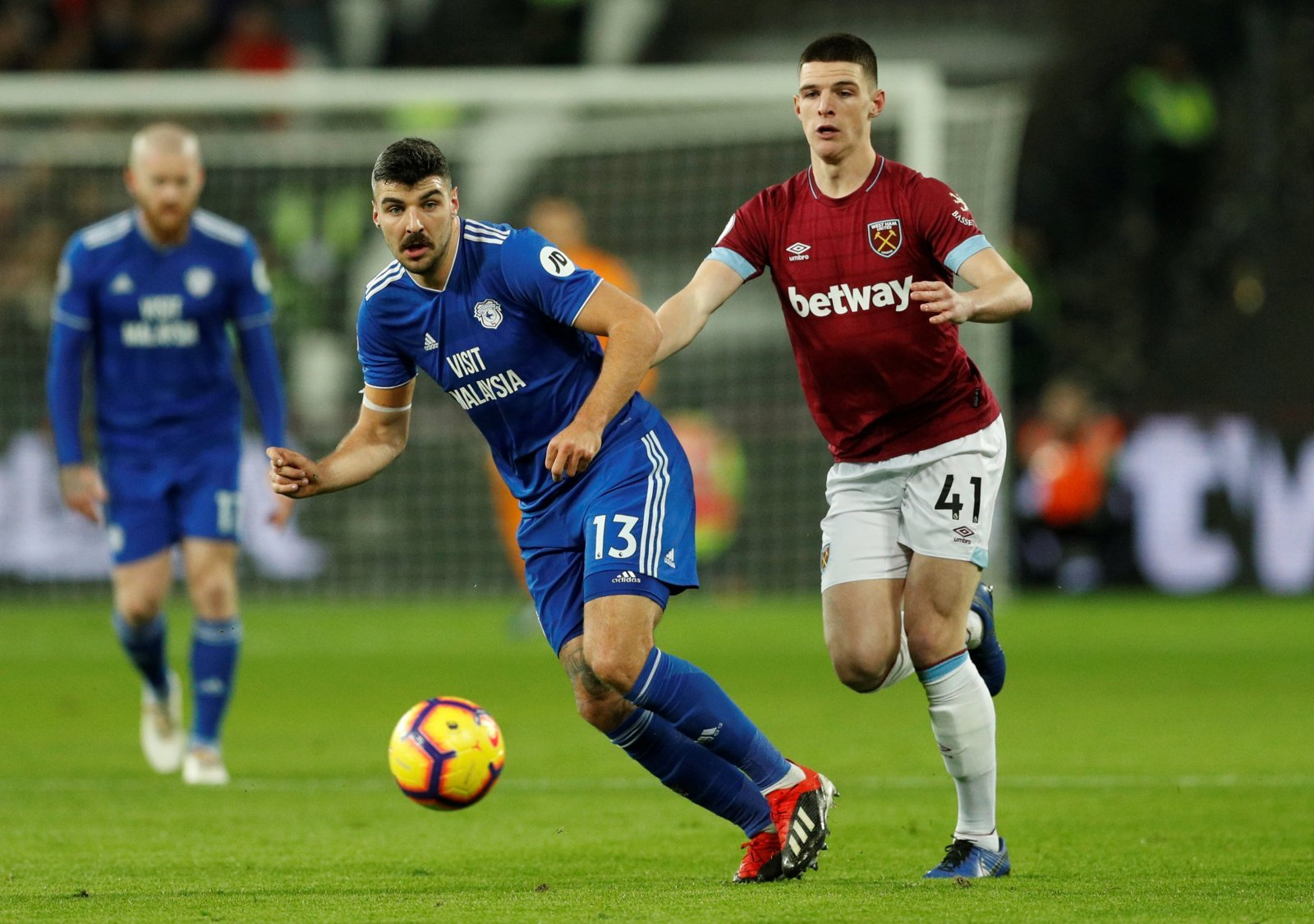 Opinion: Latest Declan Rice report suggests 2019 exit is incredibly likely
