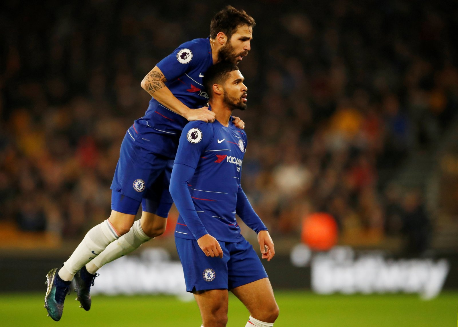 Opinion: Ruben Loftus-Cheek could take Felipe Anderson up another level