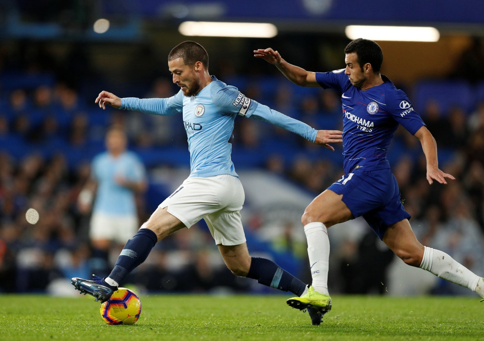 Opinion: Manchester City have their toughest decision to come in case of 33-year-old midfielder