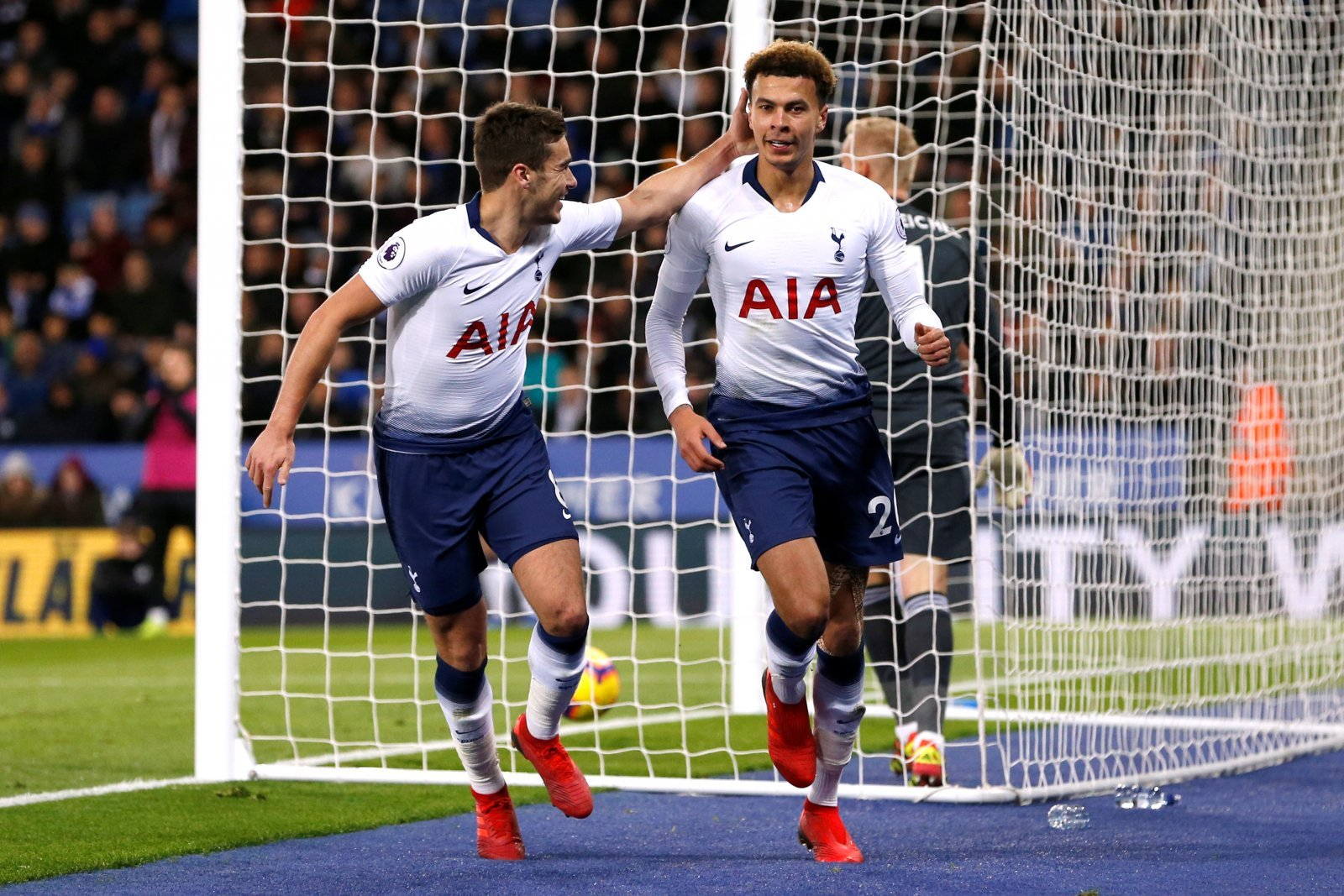 Tottenham team news: Alli could feature against Wolves