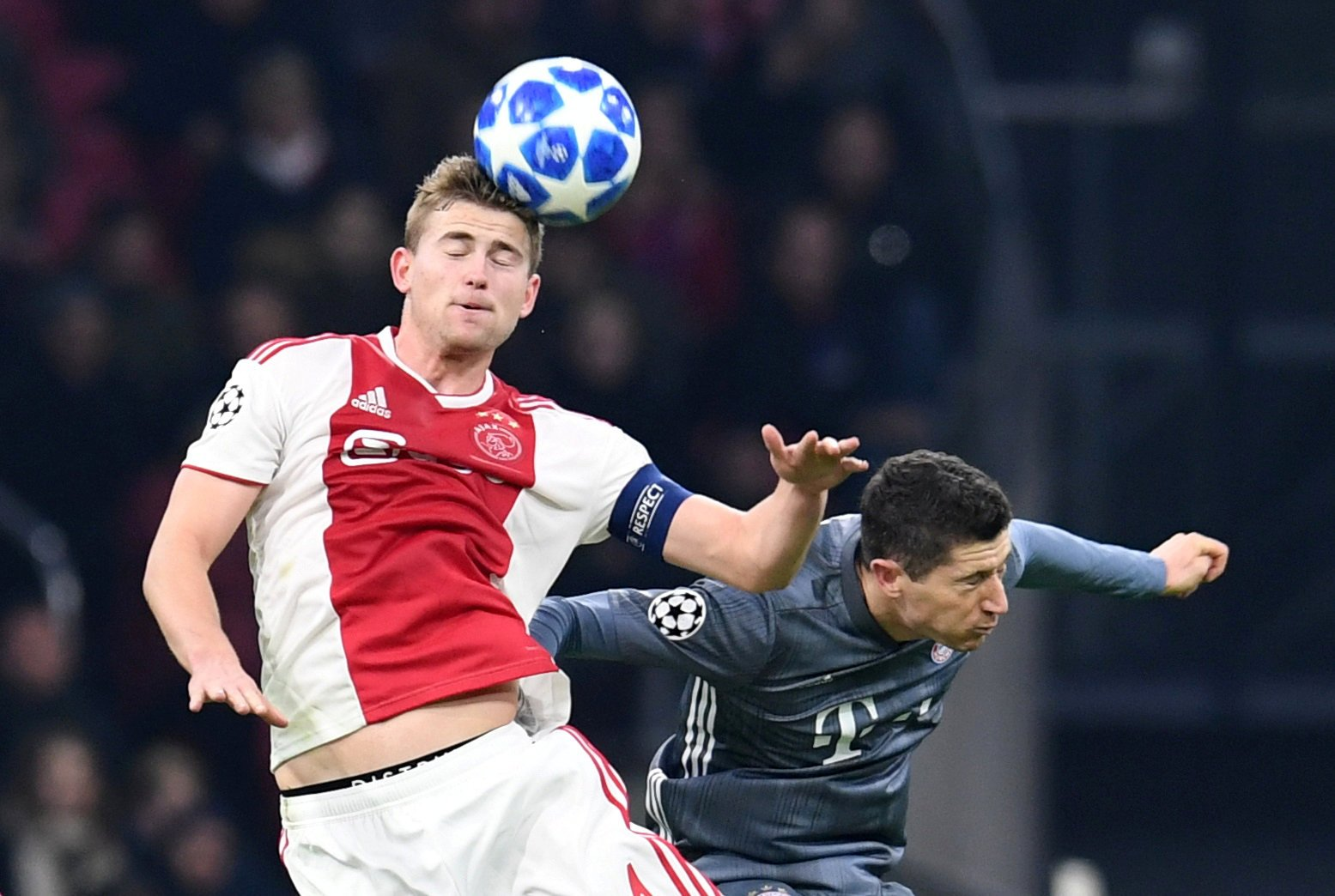 Opinion: Mathijs de Ligt would add a game-changing layer of quality to Liverpool's rapidly improving defensive unit