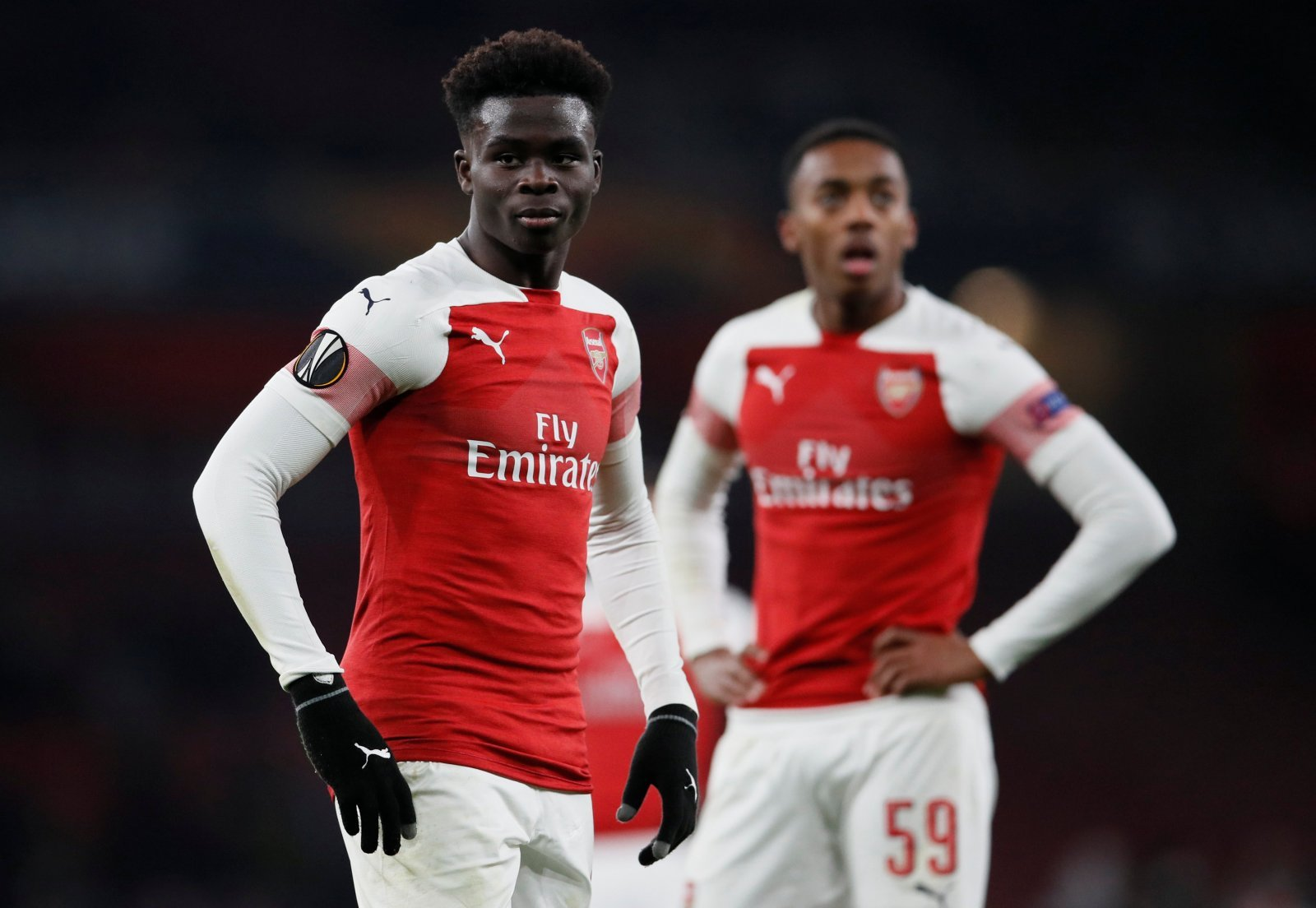 Arsenal: Fans praise youth player and want him to start this season