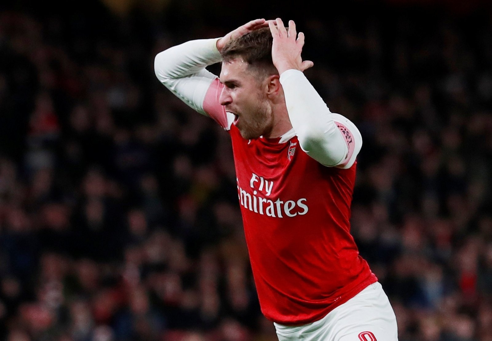 No brainer: Sanctioning Aaron Ramsey's January exit a must for cash-strapped Arsenal