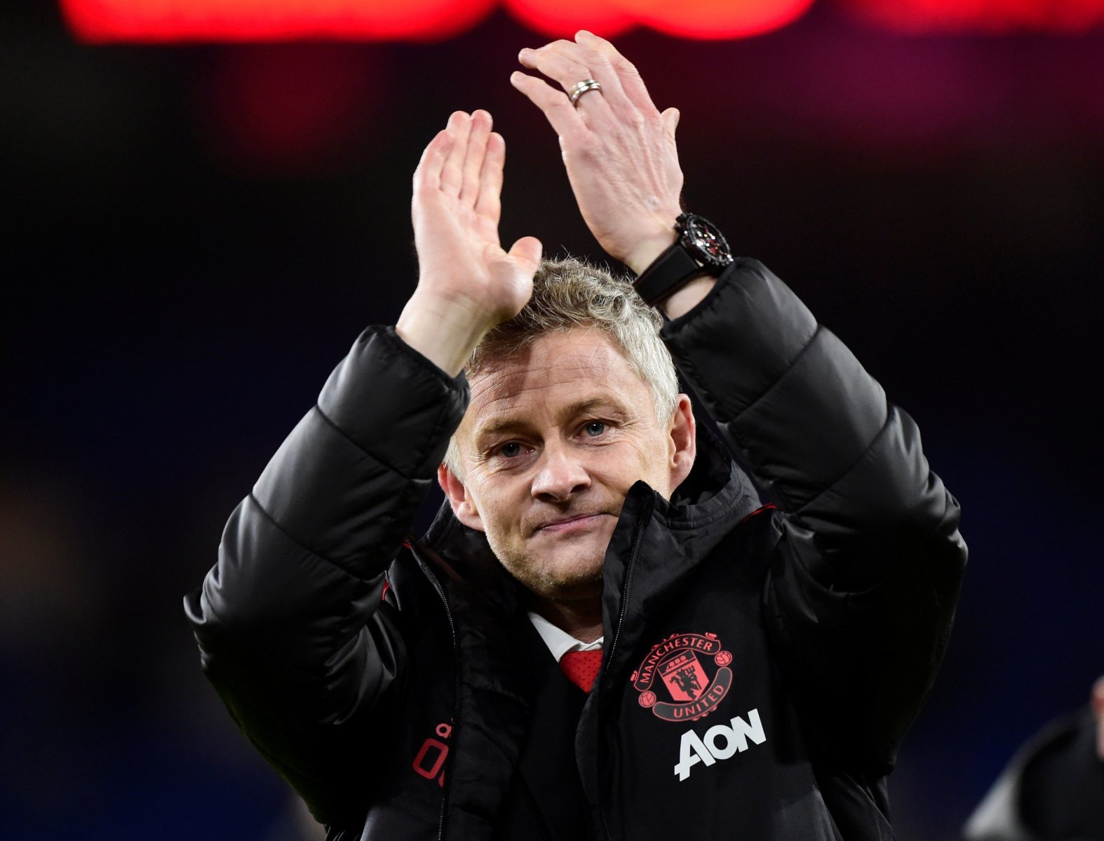 Man Utd fans have found a new reason to love Solskjaer