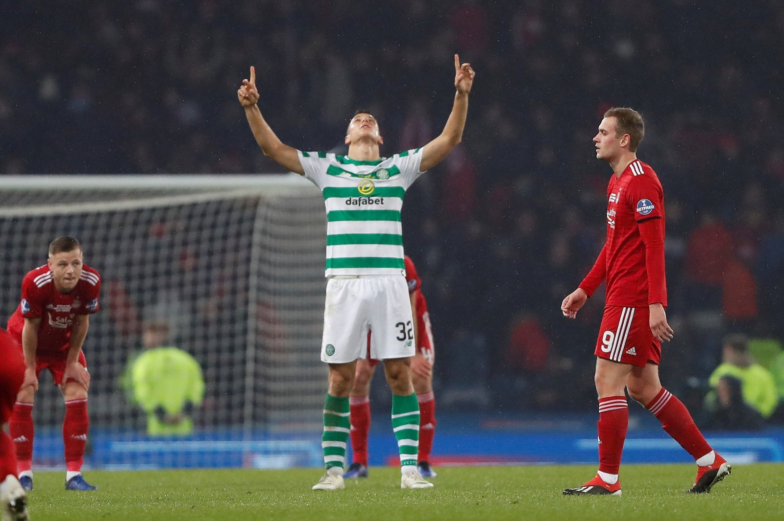 Celtic: Filip Benkovic must be retained to keep defensive solidity