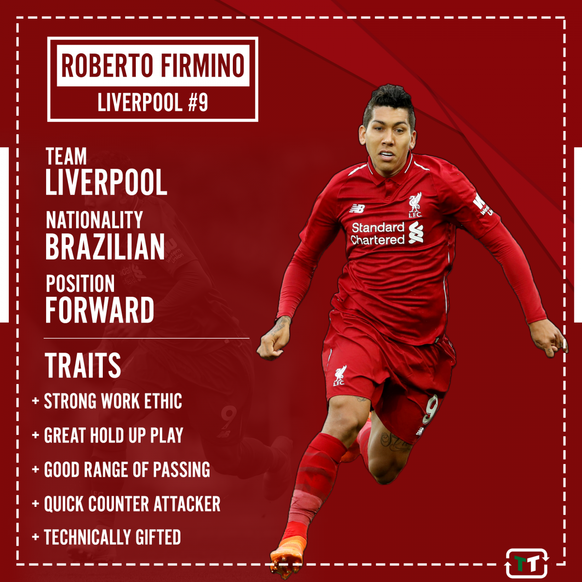 Liverpool fans rave over fantastic Firmino picture from Arsenal thumping
