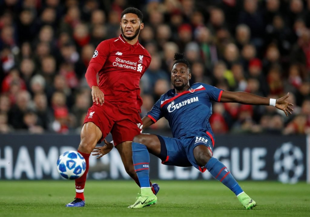 Bayern Liverpool Detail: Klopp Details Potential Huge Blow For Liverpool Ahead Of