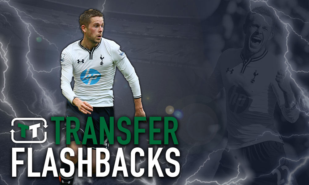 Flashback: When Tottenham sold Gylfi Sigurdsson