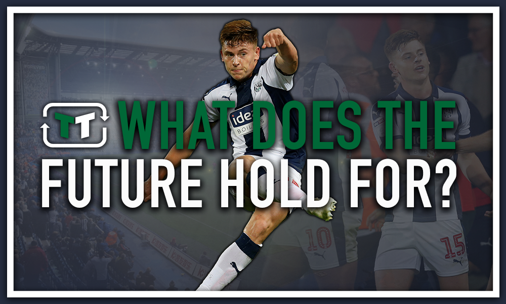 What does the future hold for Harvey Barnes?