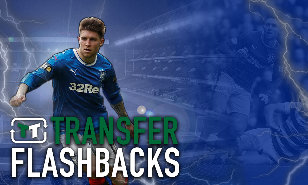 Transfer Flashback: Josh Windass
