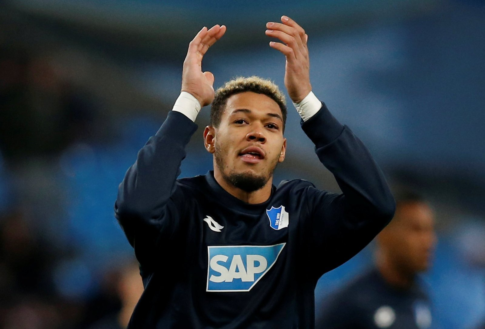 Joelinton would be brilliant forward cover for Tottenham