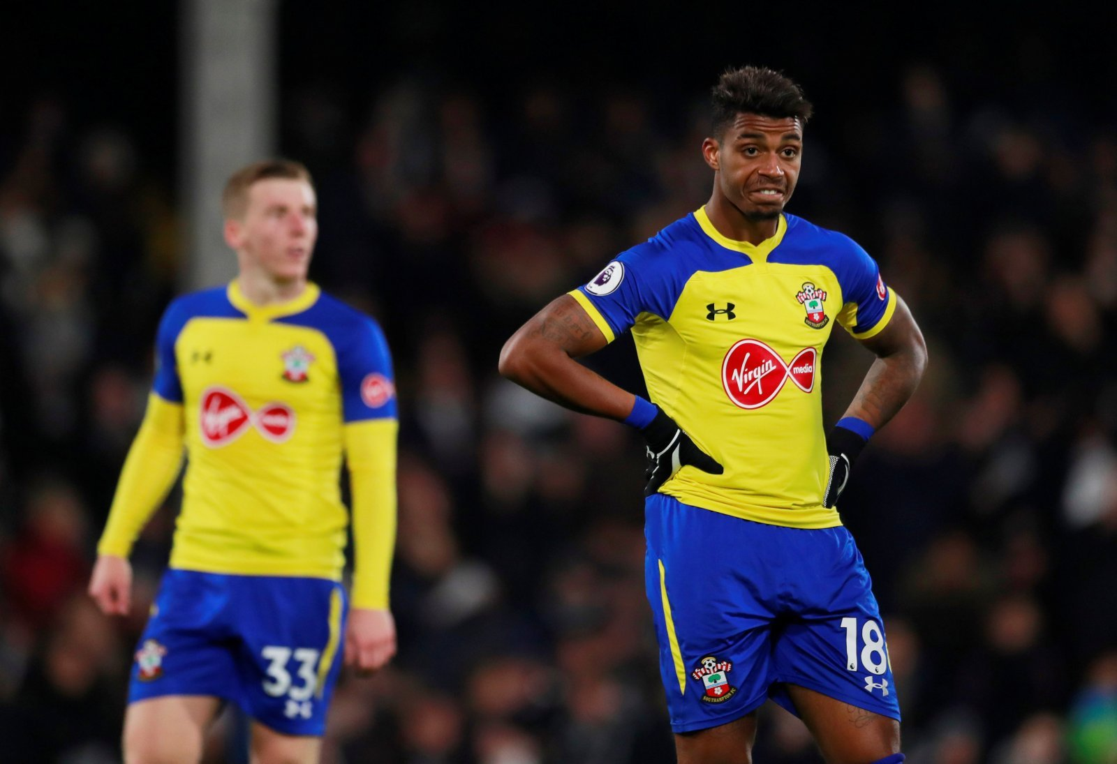 Southampton: Besiktas showing real interest in Mario Lemina