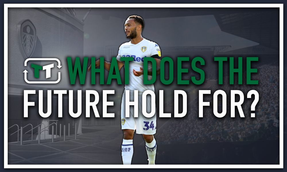 What does the future hold for Lewis Baker at Leeds?