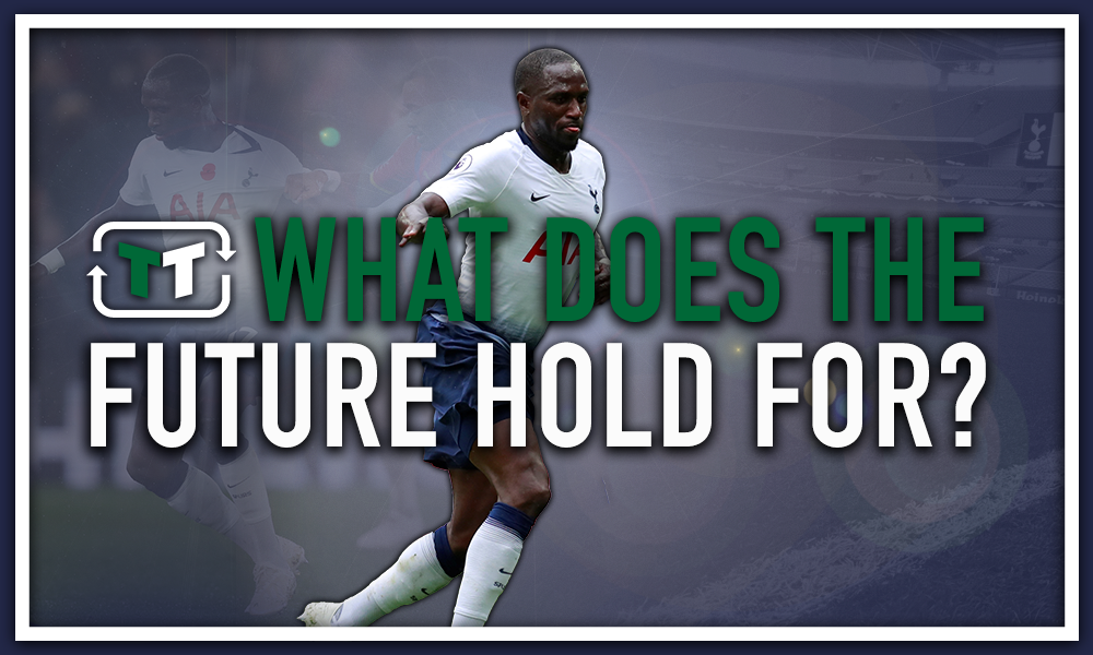 What does the future hold for Moussa Sissoko at Tottenham?