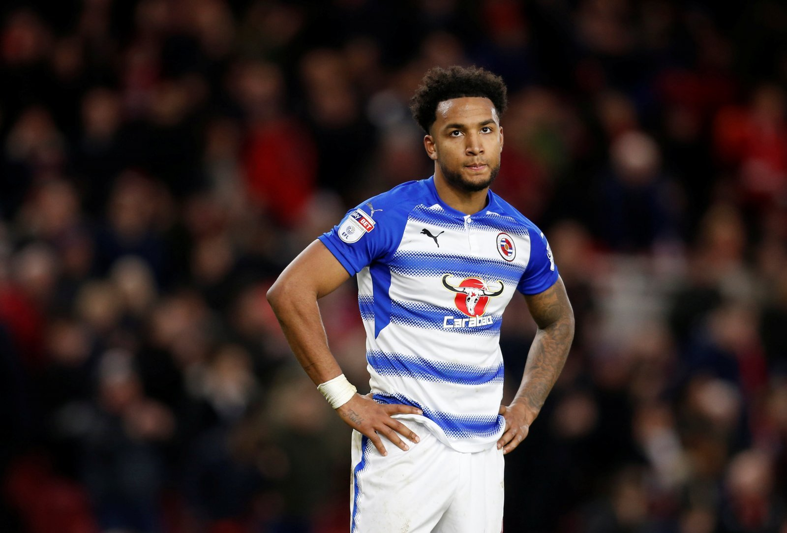 Aston Villa must go all out to sign Reading's Liam Moore in January