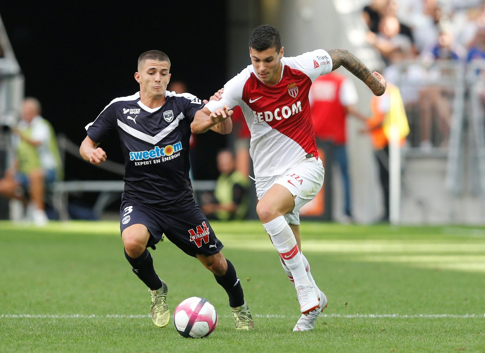 Pellegri the kind of wonderkid who'd thrive at Liverpool