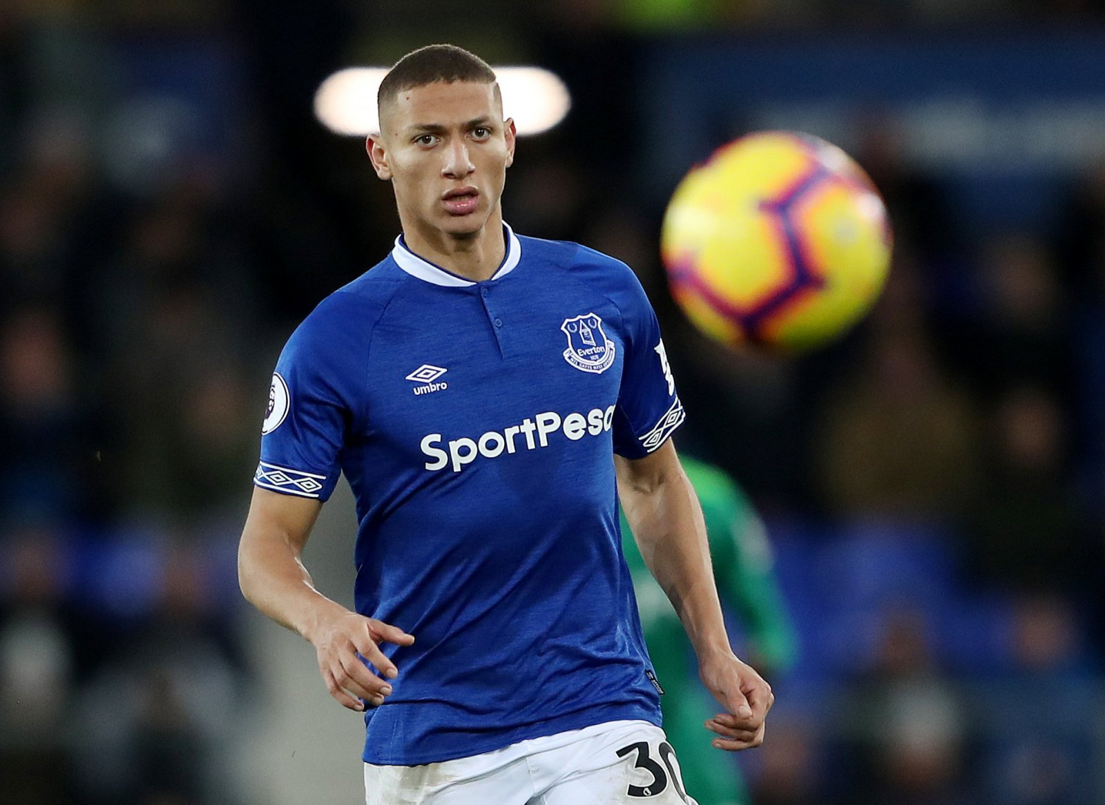 Opinion: Everton need Richarlison to start delivering against the elite after Etihad stinker