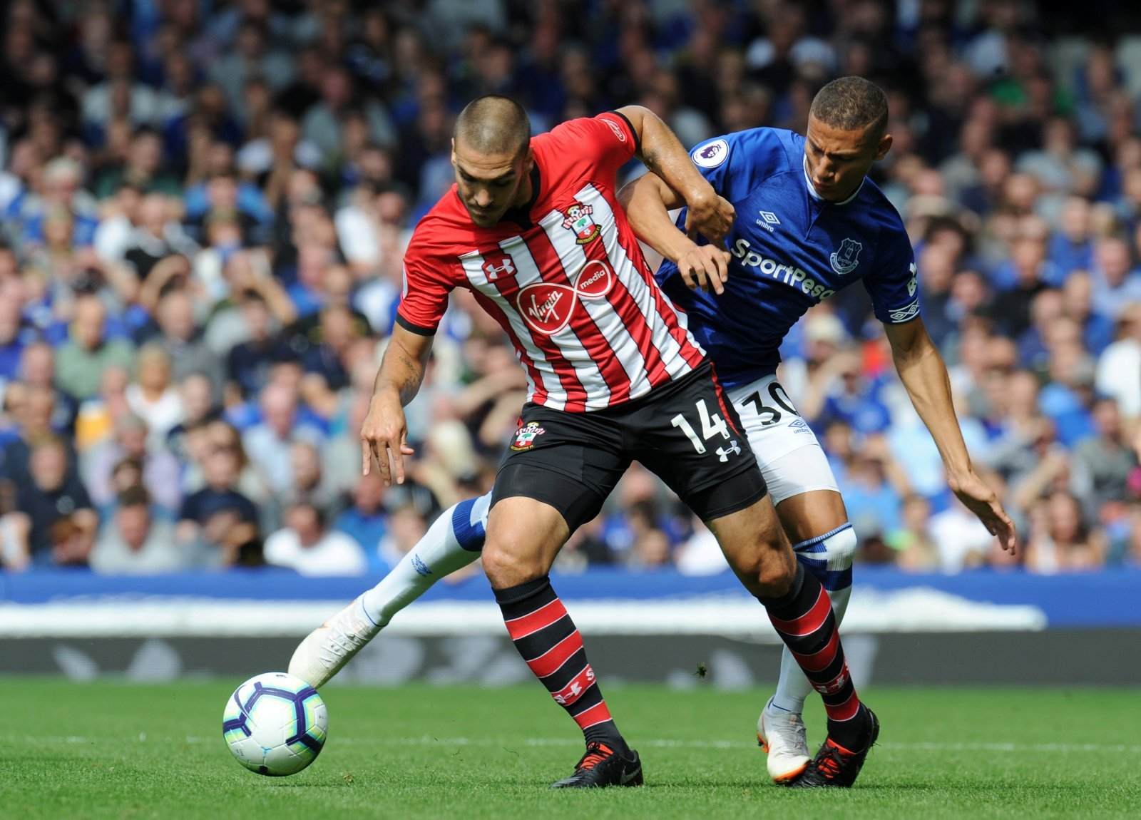 Romeu has shown Hughes was letting a mentally strong player waste away with latest comments