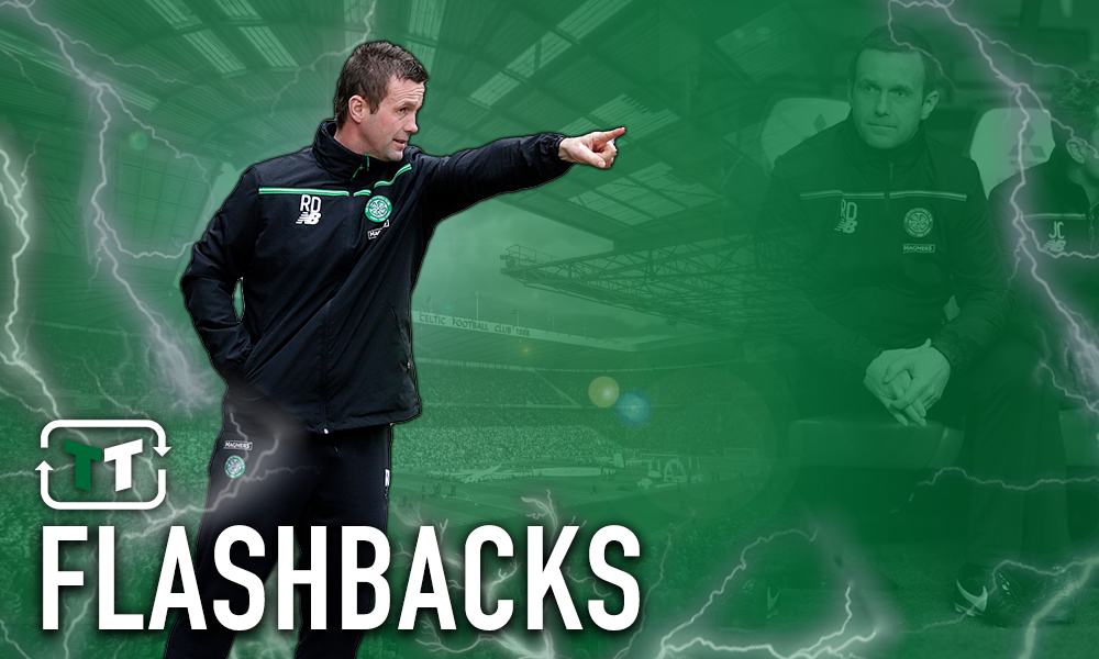 Flashback: Celtic fans react to Ronny Deila's Hoops exit