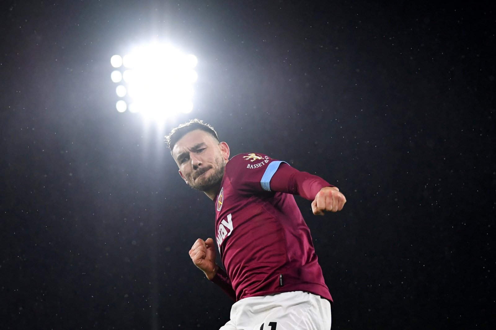 Patience with Robert Snodgrass the key to West Ham's excellent form