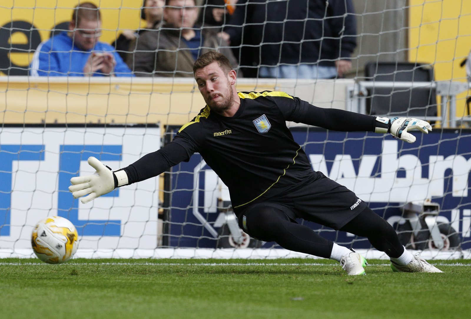 Aston Villa: Fans gutted for Jed Steer after injury update