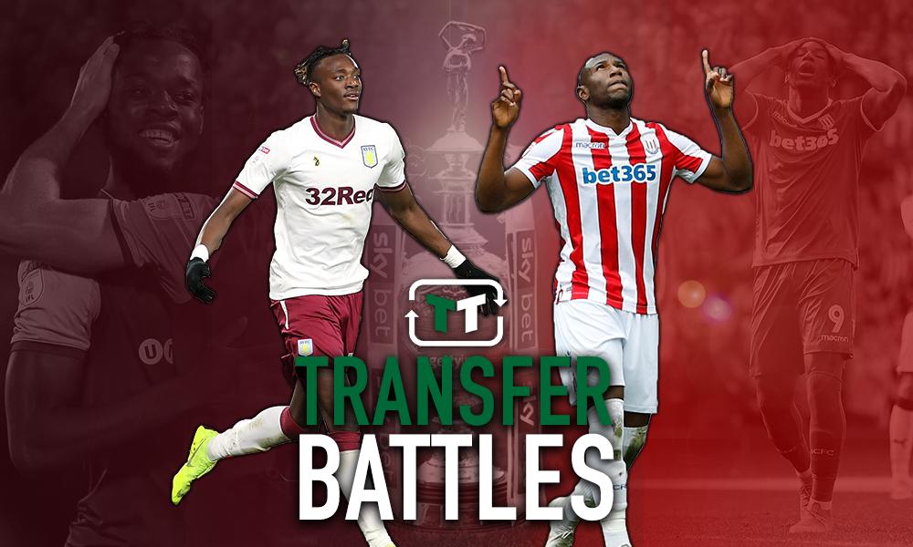 TT Battle: Tammy Abraham vs Benik Afobe