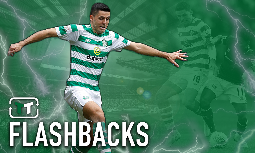 Flashback: Tom Rogic signs 5-year Celtic contract