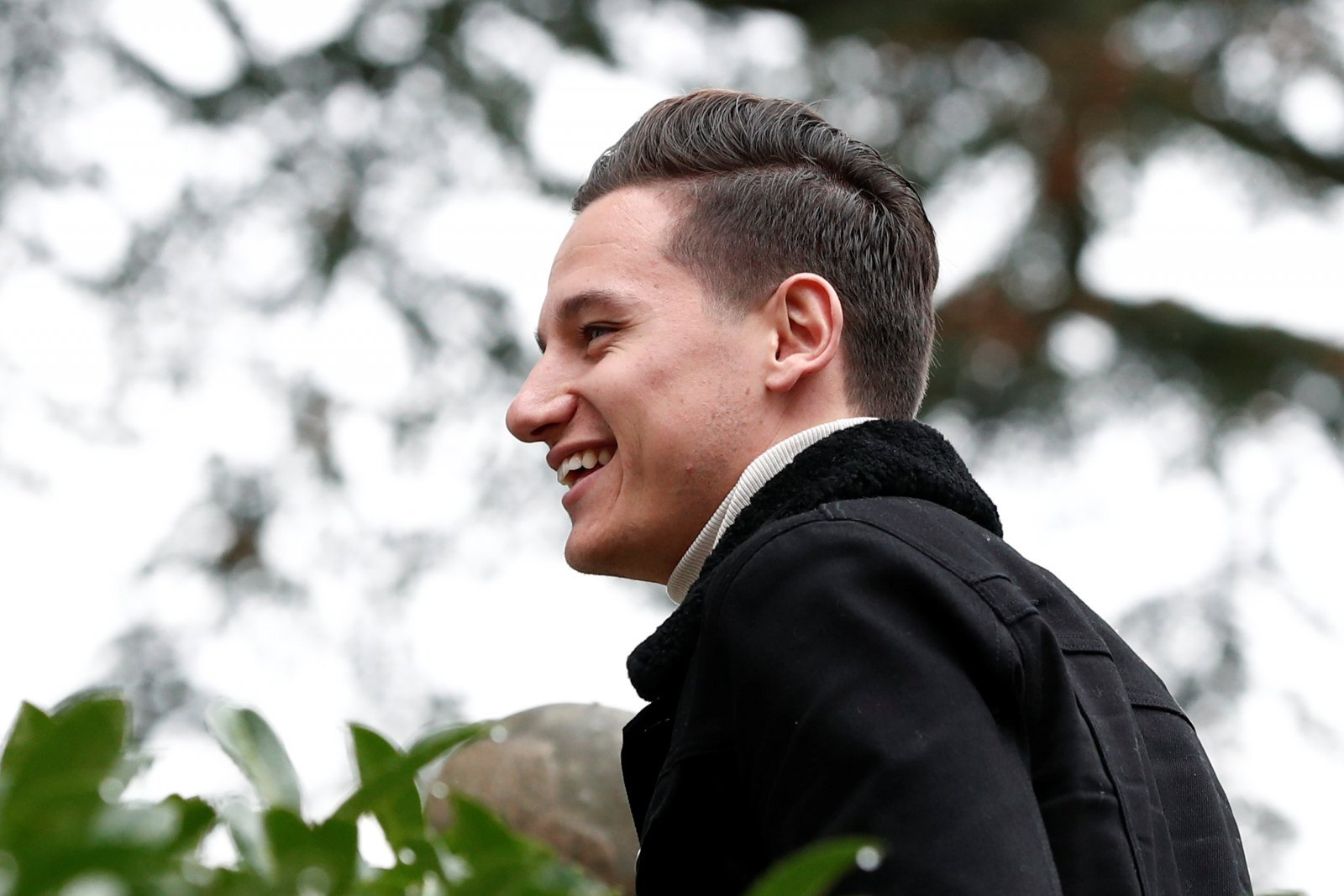 Look at him now: Florian Thauvin and Newcastle United
