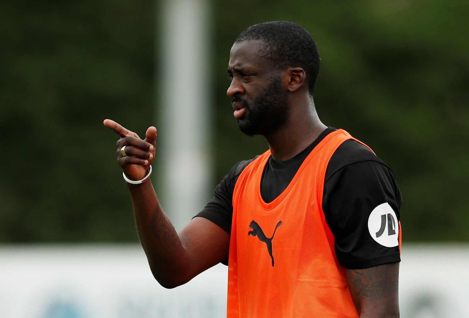 Yaya Toure could be a statement signing from Wolves