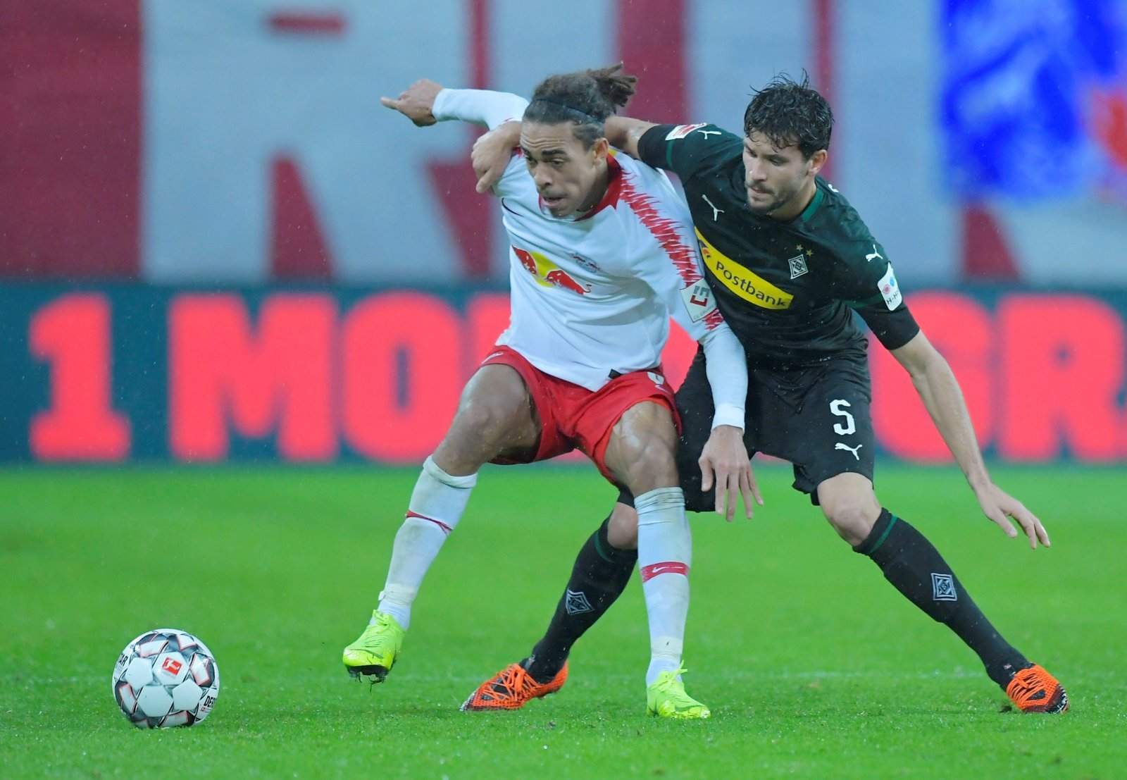 Signing Yussuf Poulsen would be a great move by Everton