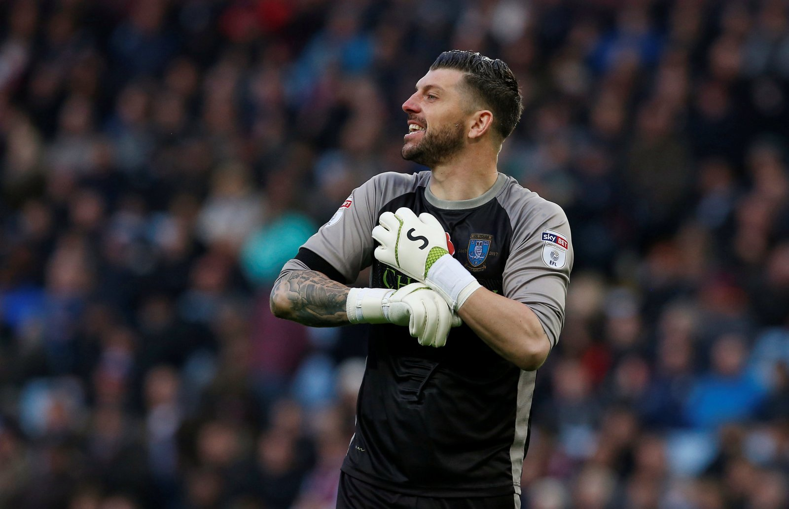 Sheffield Wednesday: Tying up Keiren Westwood contract could be the best business the club does all summer