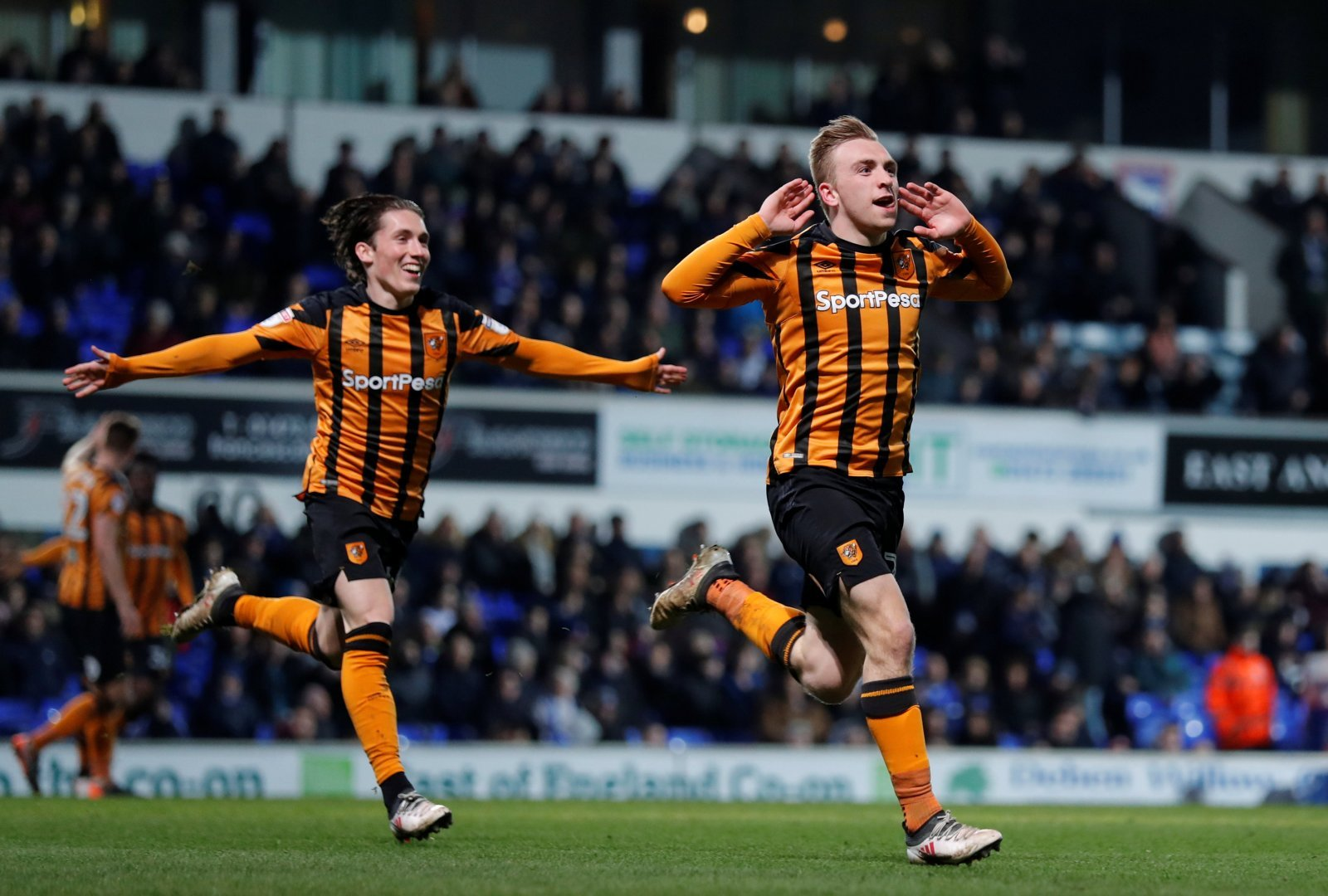 Potential consequences of Everton signing Jarrod Bowen