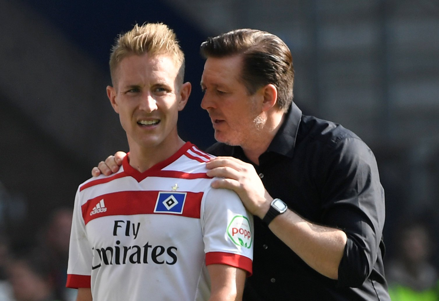 Potential consequences of Rangers signing Lewis Holtby