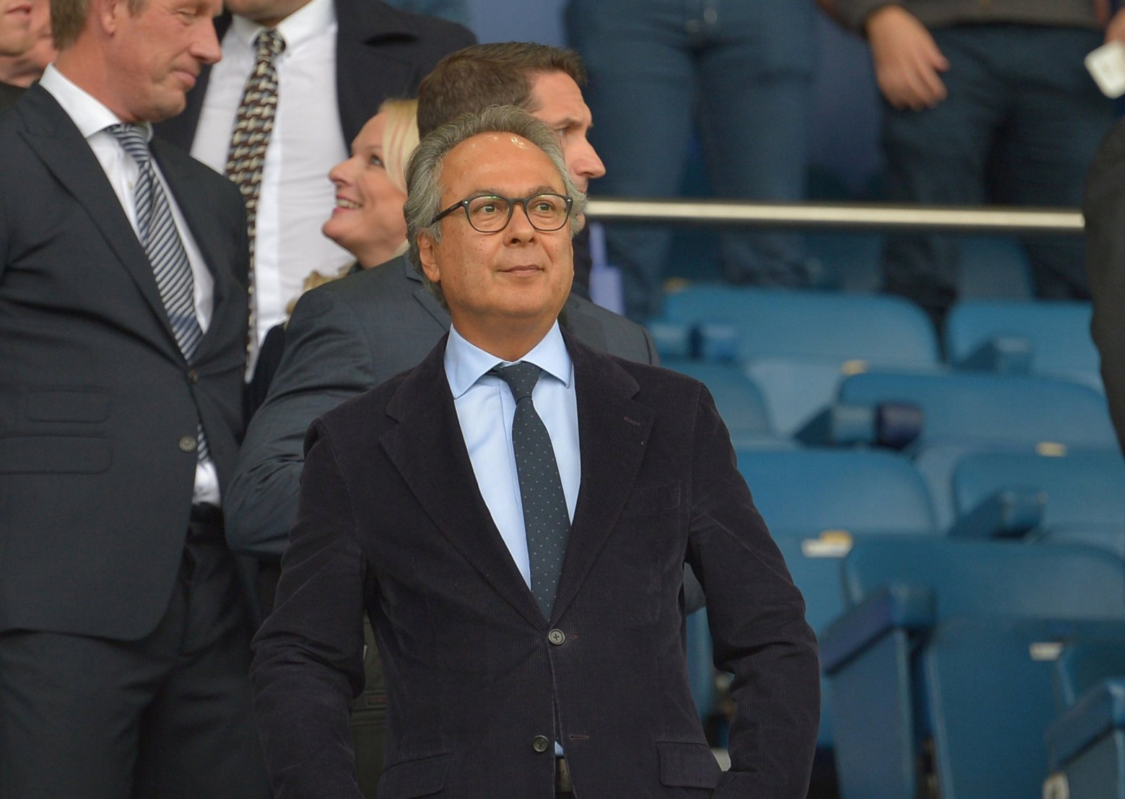 Opinion: Farhad Moshiri's Everton ambitions will ensure Marcel Brands has one of the toughest jobs in English football