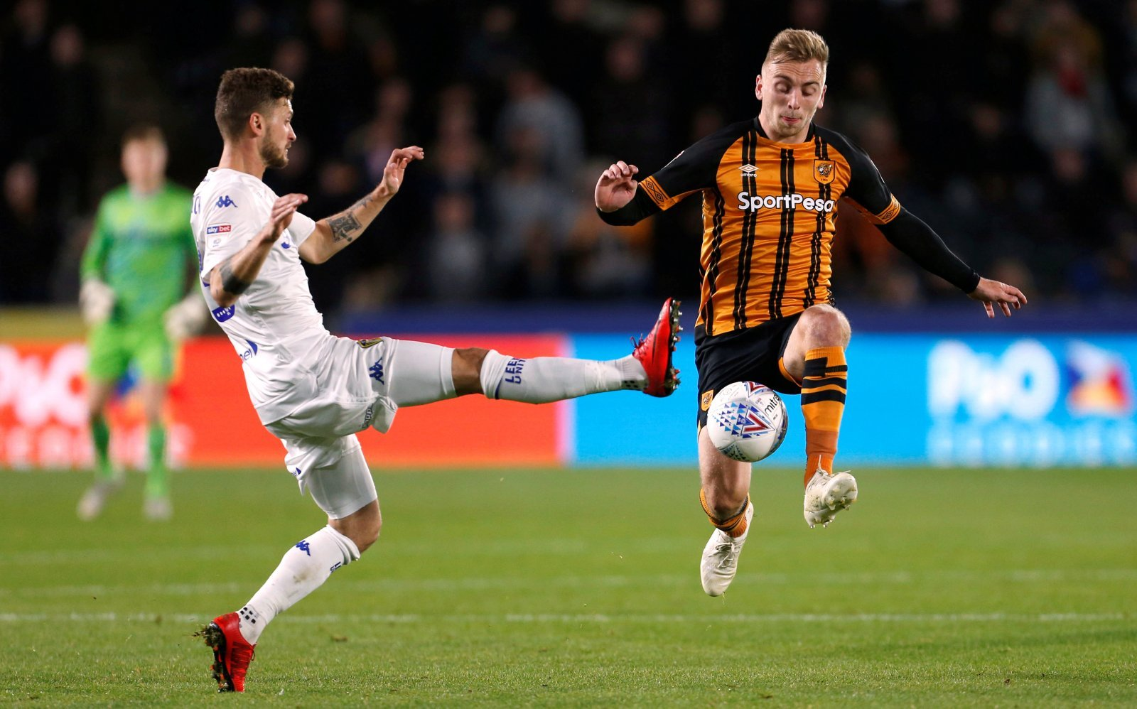 Opinion: Jarrod Bowen could be perfect long-term solution to Harry Kane crisis