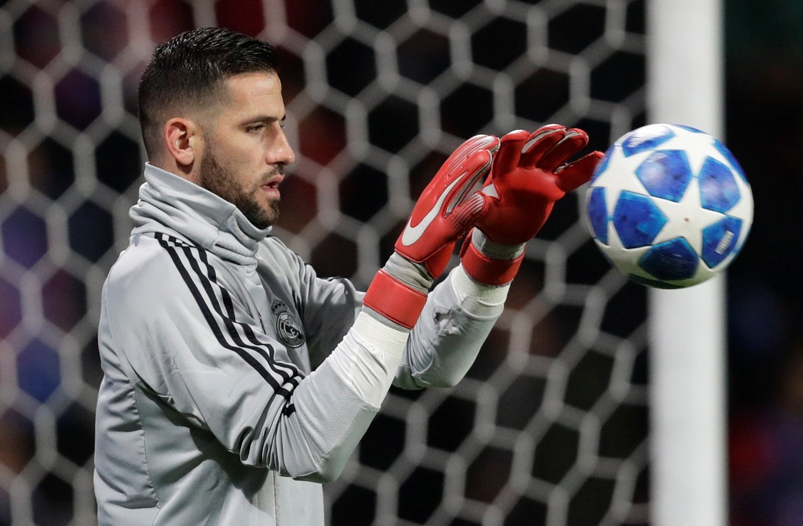 Opinion: Kiko Casilla has the experience to help Leeds clinch promotion