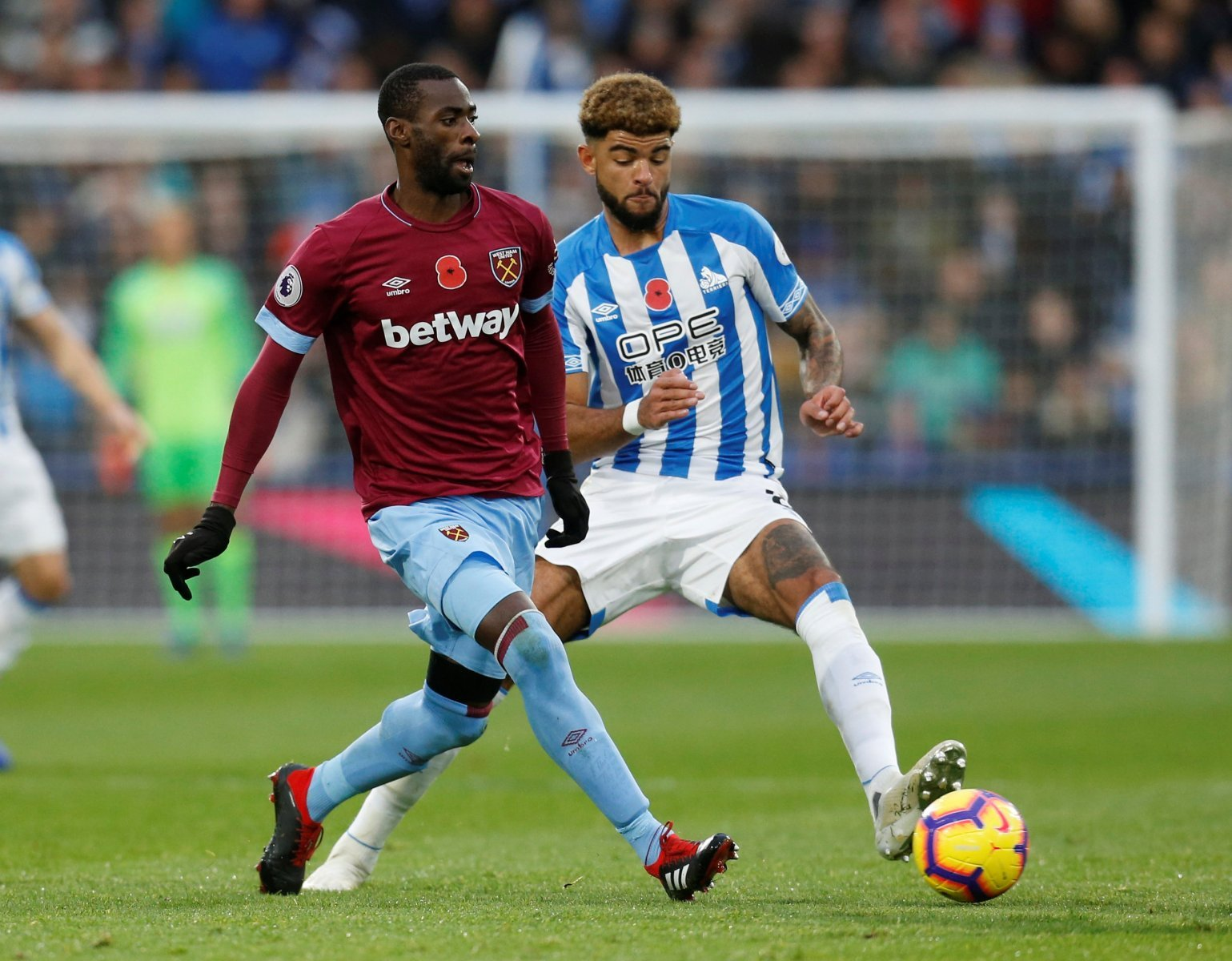 Dharmesh Sheth reveals Fiorentina and Lille both have offers on table for Pedro Obiang