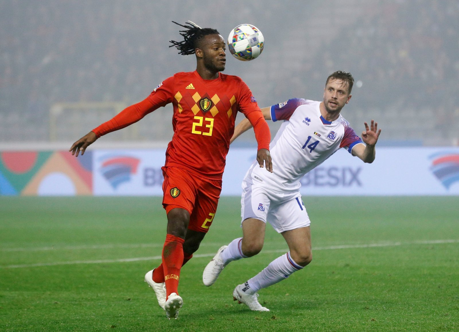 Opinion: Michy Batshuayi could breathe new life into Crystal Palace's attack