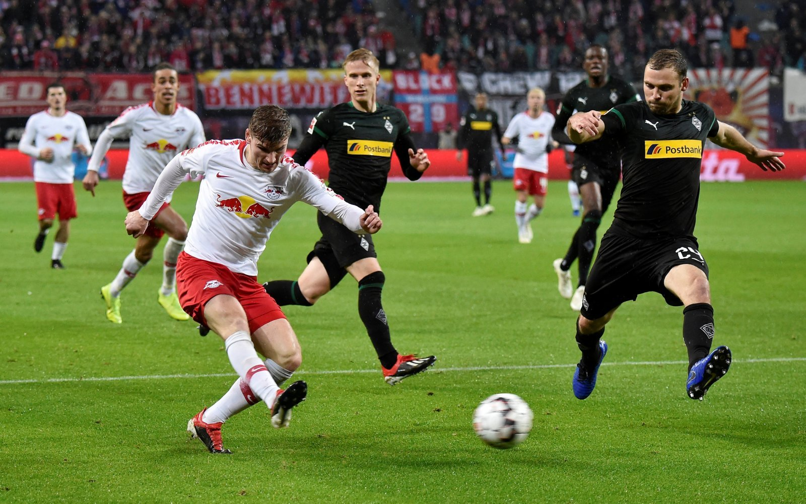 Opinion: Borussia Dortmund could be Jurgen Klopp's nemesis in race for Timo Werner